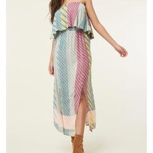 O'Neill Koi Dress- XL- NWT